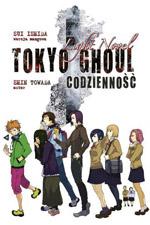Tokyo Ghoul: Codzienność