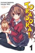 Toradora #1