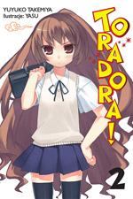 Toradora #2