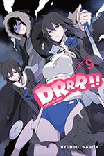 Durarara #9