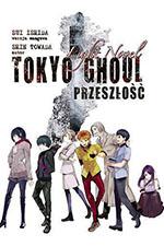 Tokyo Ghoul: Przeszłość