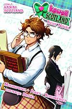 Kawaii Scotland Light Novel