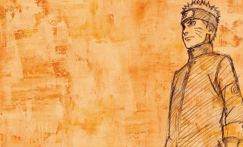 Naruto Tajemna Historia