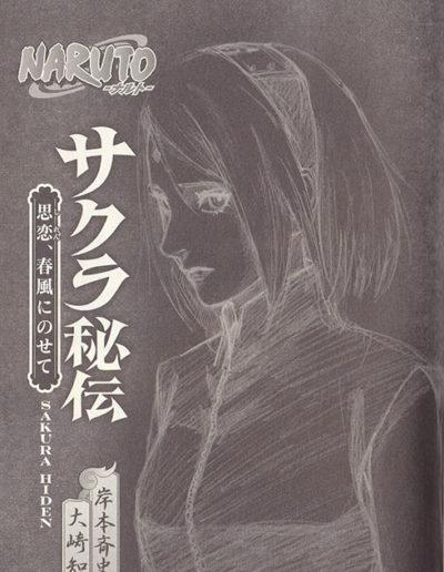 Naruto ilustracja 4