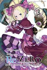 Re:Zero #3