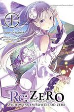 Re:Zero #1