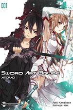 Sword Art Online #1