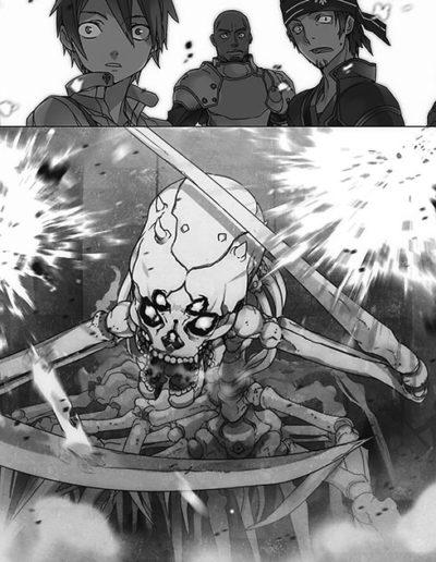 SAO ilustracja 2