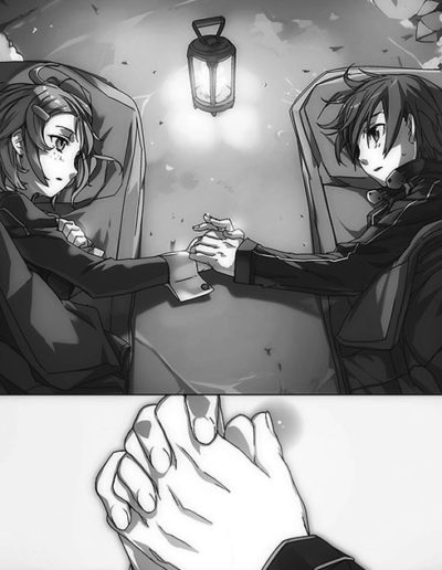SAO ilustracja 3