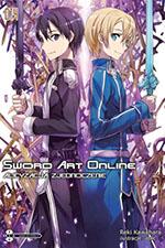 Sword Art Online #14