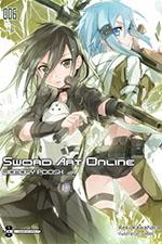 Sword Art Online #6