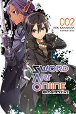 Sword Art Online: Progressive #2