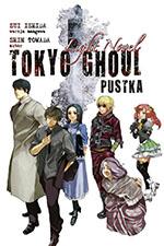 Tokyo Ghoul: Pustka