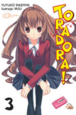 Toradora #3