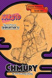Tajemna historia Shikamaru