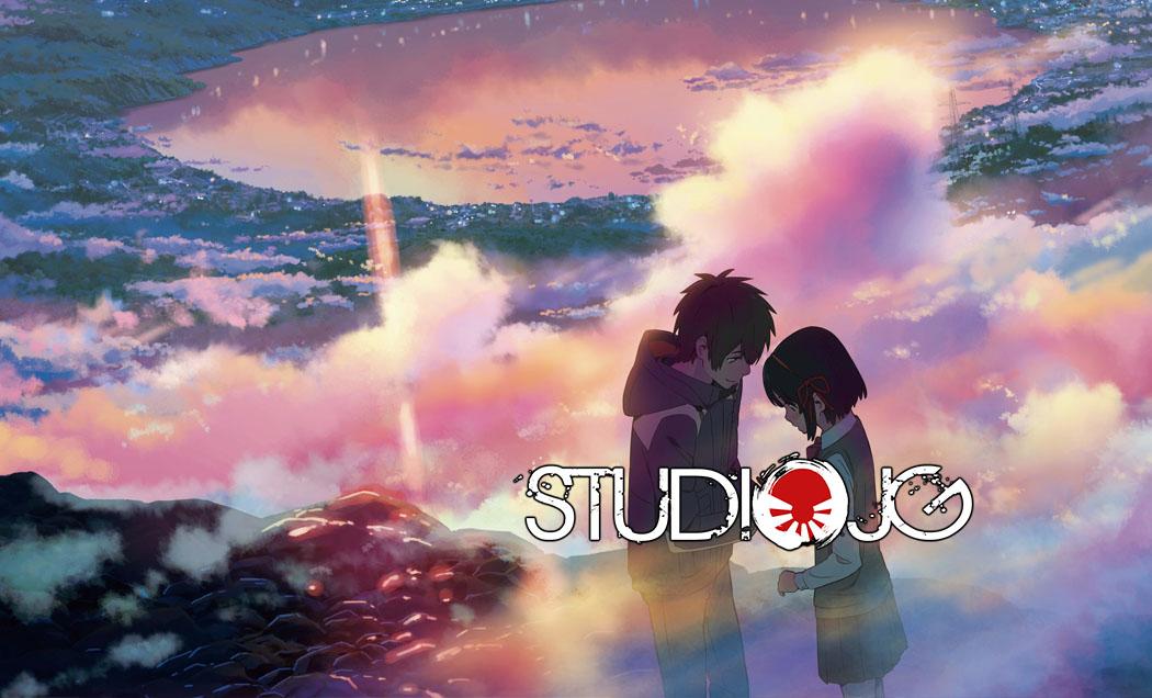 Studio JG zapowiada Kimi no Na wa