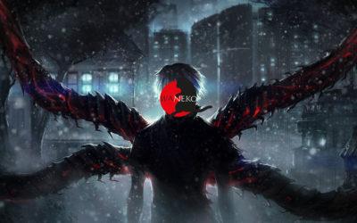 Kolejny Tokyo Ghoul od Waneko