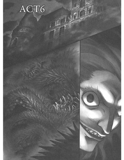 Fate/Zero ilustracja 3