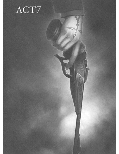 Fate/Zero ilustracja 4