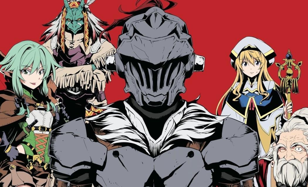 Anime na podstawie LN – Jesień 2018