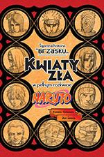 Naruto LN #6 (Okładka Japońska)
