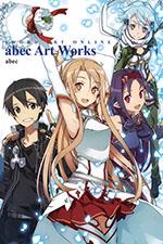 Sword Art Online Artbook